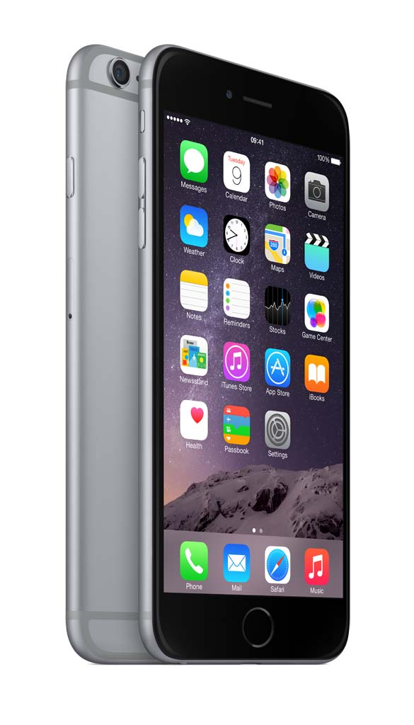 buy iphone 6 plus 128gb online apple direct. Black Bedroom Furniture Sets. Home Design Ideas
