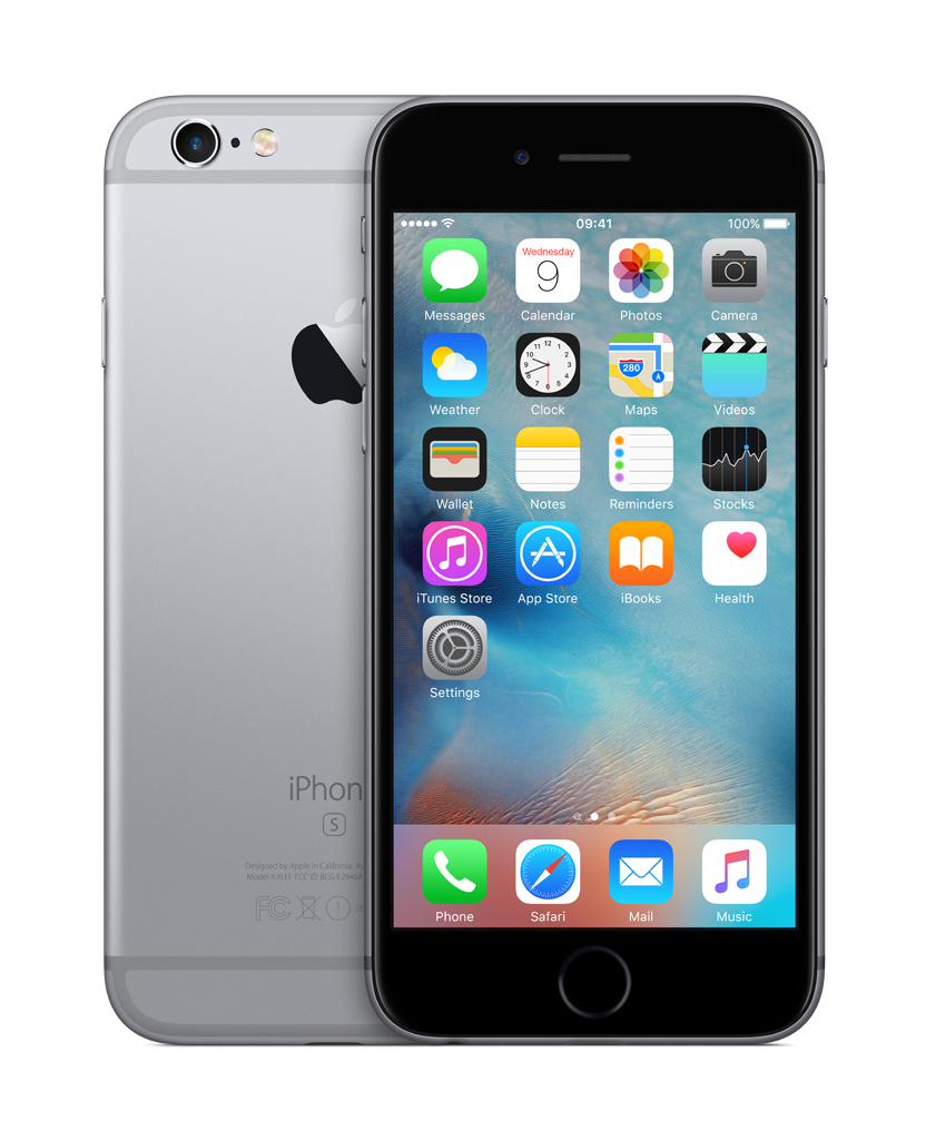 buy iphone 6s 32gb online apple direct mobiles. Black Bedroom Furniture Sets. Home Design Ideas