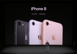 iPhone 8 feature Enhanced HD Voice