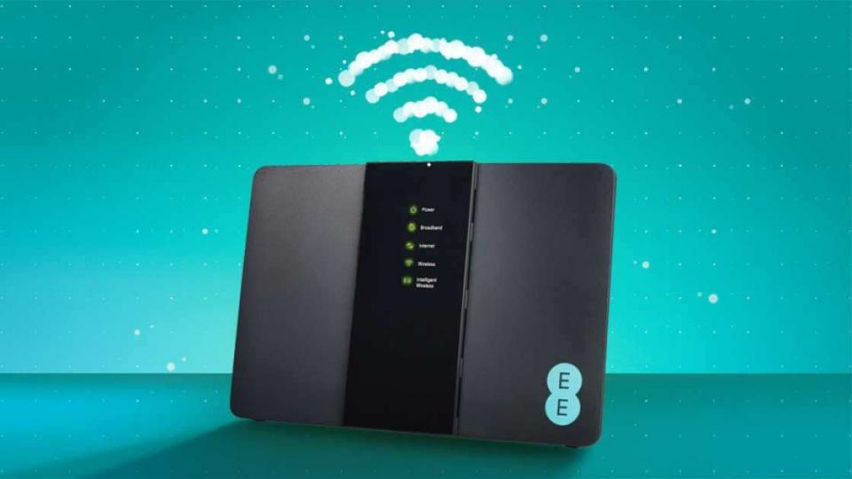 EE Home Broadband Black Friday deal
