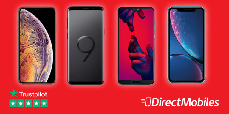 Direct Mobiles phone deals