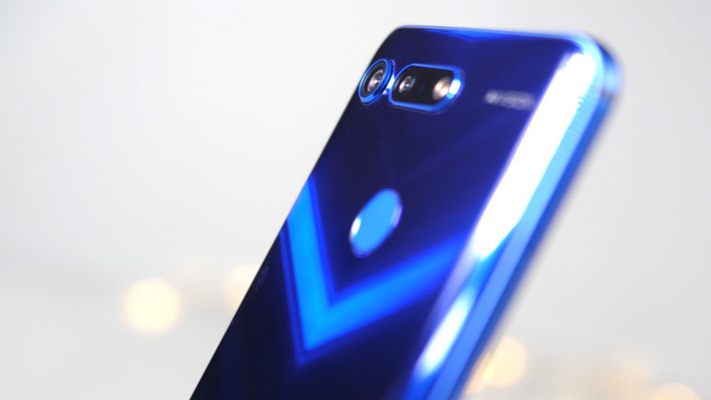 Honor View 20 at Direct Mobiles 2