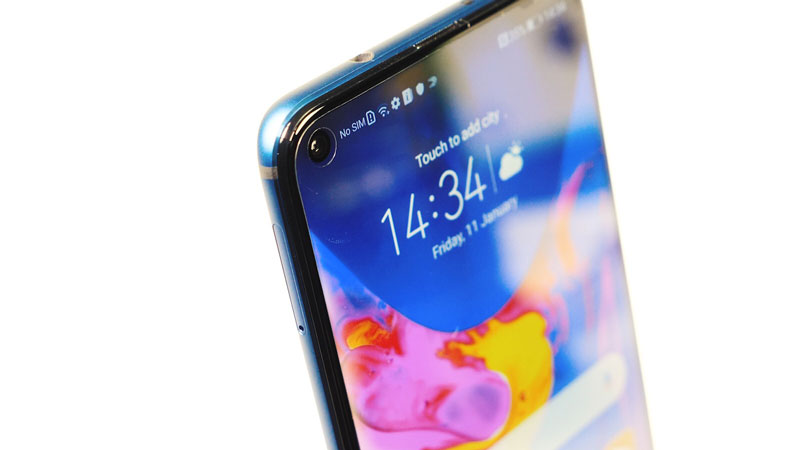 Honor View 20 at Direct Mobiles 3