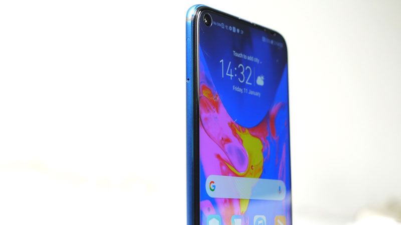 Honor View 20 at Direct Mobiles 4