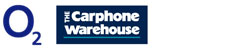 O2 deal at Carphone Warehouse, today's best deal