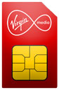 Virgin Media SIM card