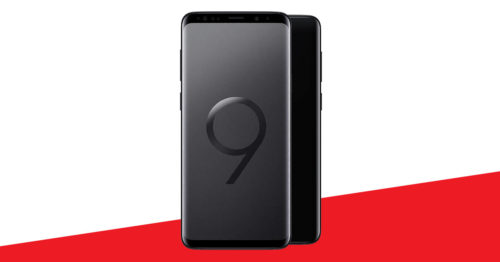 Samsung Galaxy S9 deals