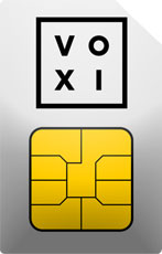 Voxi SIM only deal